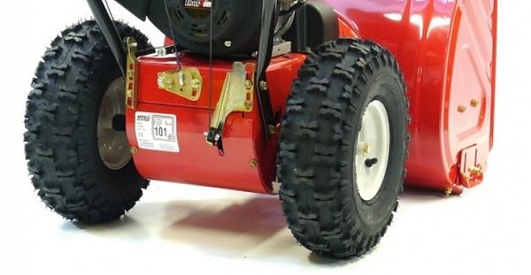 колеса снегоочистителя МТД 61