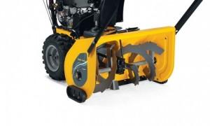 колеса снегоуборочной машины Стига 1581
