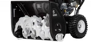 ковш снегоуборочной машины Хендай 6560, его параметры и характеристики