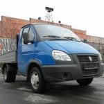 описание, советы по эксплуатации автомобиля ГАЗ-3302