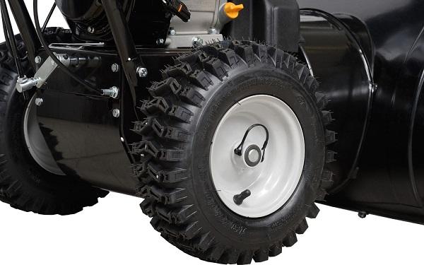 шины снегоуборочной машины Хендай 5555