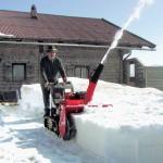 снегоочиститель Хонда, как выбрать, как правильно пользоваться