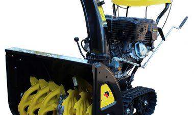 модель снегоуборочной машины Хутер 8100