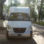 характеристика ГАЗ-33106