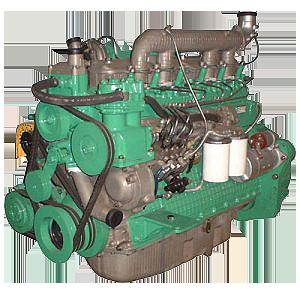 двигатель Д-260.9 погрузчика Амкодор