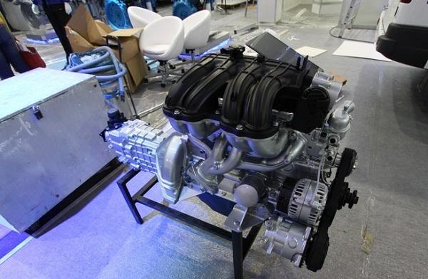 двигатели на новые ГАЗели серии Некст