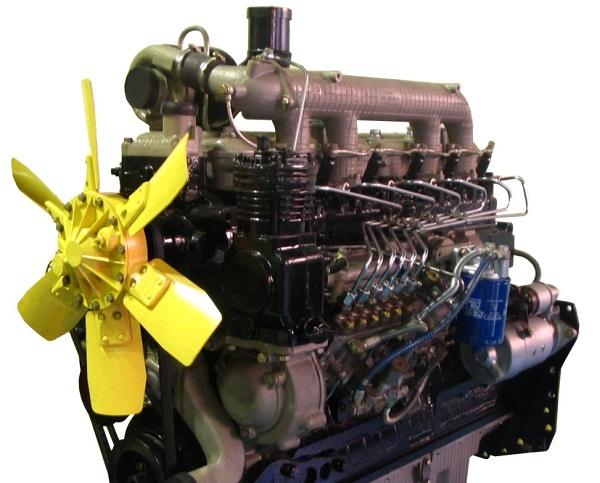 двигатель погрузчика Амкодор 333В