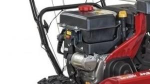 двигатель, используемый в снегоуборщике МТД МЕ 76