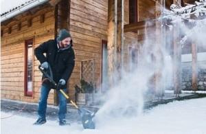 особенности использования снегоочистителя Stiga ST 1131 E