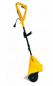 основные материалы, из которых сделан снегоуборщик Стига 1131 е, его характеристики