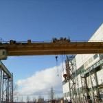 этапы установки мостового крана, особенности этого процесса