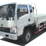 модернизированный грузовик Baw Fenix 33462