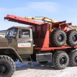какими особенностями обладает грузовик Урал-4320