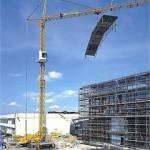 причины востребованности башенных кранов Либхер
