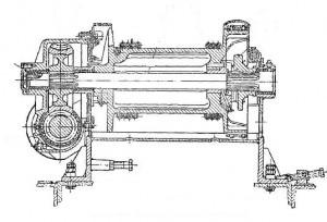 лебедка ТДТ-40, ее особенности