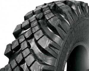 какие шины рекомендуют для Урал-4320