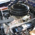 какими рабочими параметрами обладает двигатель ЗИЛ-130