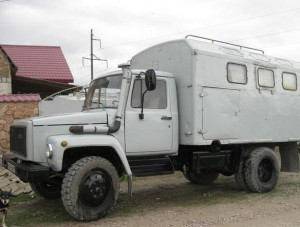 Особенности эксплуатации автомобилем ГАЗ-4301