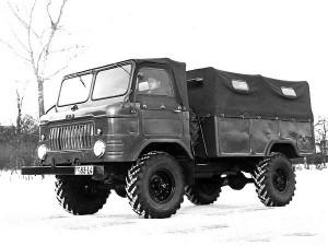 ГАЗ-62, его отличительные характеристики
