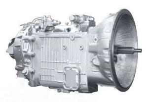коробка переключения передач ЯМЗ-239