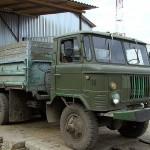 ГАЗ-66, достоинства и недостатки модели