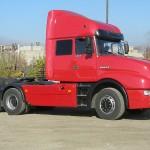 достоинства и недостатки Урал-6464 с новой кабиной