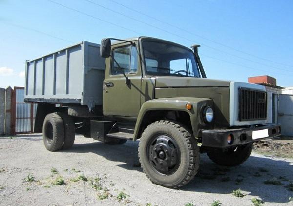 описание технических характеристик грузовика ГАЗ-4301, его главные достоинства и недостатки