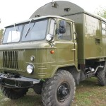 основные технические характеристики автомобиля ГАЗ-66, особенности его эксплуатации