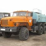 описание технических характеристик Урала-5557