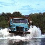 рабочие параметры машины Урал-375