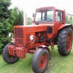 какими особенностями и техническими характеристиками обладает трактор МТЗ 82-ой модели