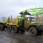 технические характеристики и нюансы  эксплуатации Урал-4320