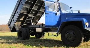 достоинства модели ГАЗ-4301