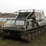 какими особенностями обладает автомобиль ГАЗ-34039