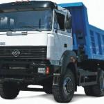описание и технические характеристики автомобиля Урал-63685