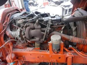 основные характеристики двигателя 6НЕ1