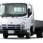 описание и основные характеристики Nissan Atlas