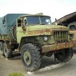 Урал-375, описание и технические характеристики автомобиля