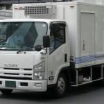 Главные технические характеристики и описание грузовика Isuzu elf