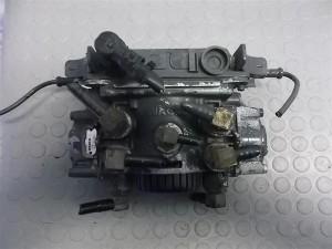 разбор тормозной системы daf xf 105
