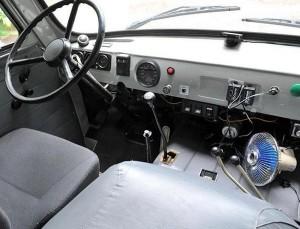 Обзор модели автомобиля УАЗ-31512: особенности рулевого управления