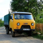 Обзор технических характеристик УАЗ-3303