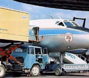 основные характеристики авиационного лифта на базе каз 608