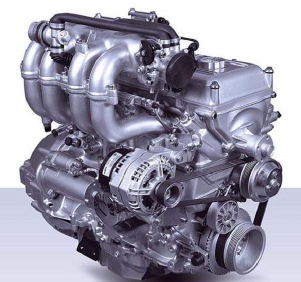 обзор и описание технических характеристик двигателя ЗМЗ 4091