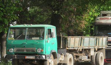 "каз-608 ""Колхида"": обзор технических характеристик автомобиля"