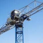 роль и применение башенных кранов в строительстве