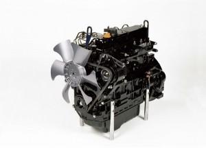 Технические характеристики двигателя Yanmar