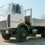 достоинства и недостатки автомобиля МАЗ-5337