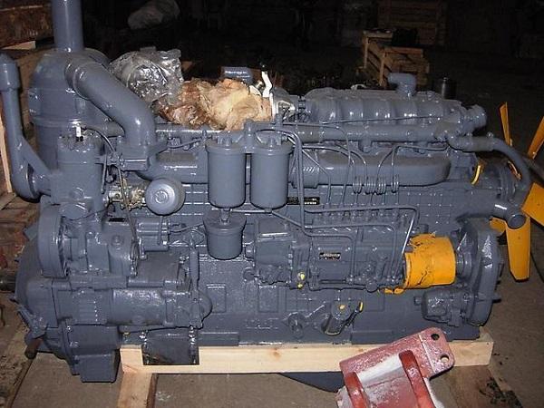 Дизельный мотор А-01: особенности, применение и ремонт