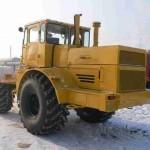 основные особенности, которыми обладает трактор Кировец К-701